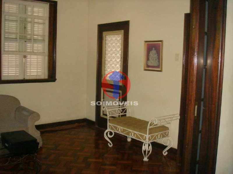 497110603101882 - Casa 7 quartos à venda Tijuca, Rio de Janeiro - R$ 950.000 - TJCA70005 - 16