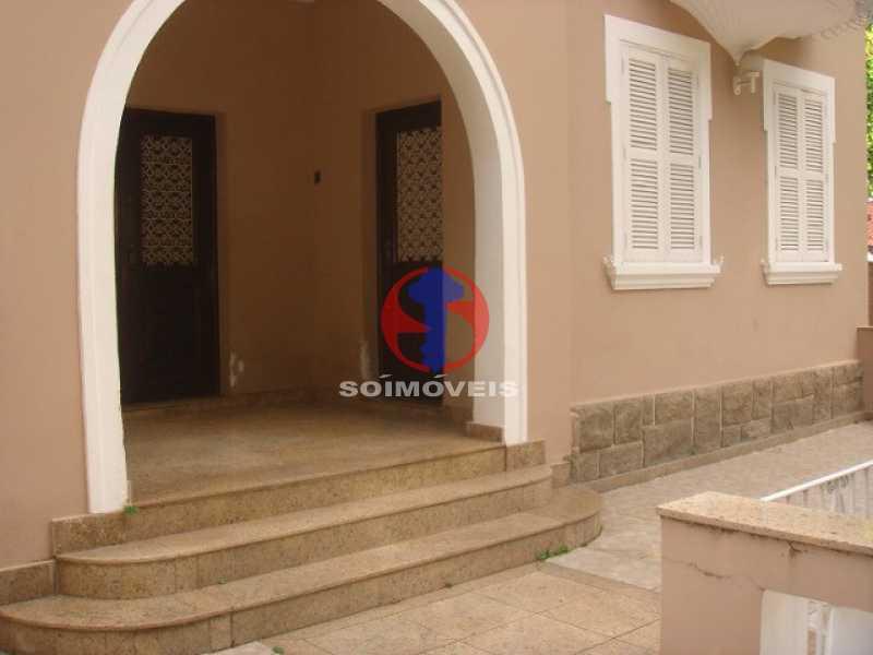 497169845607529 - Casa 7 quartos à venda Tijuca, Rio de Janeiro - R$ 950.000 - TJCA70005 - 17