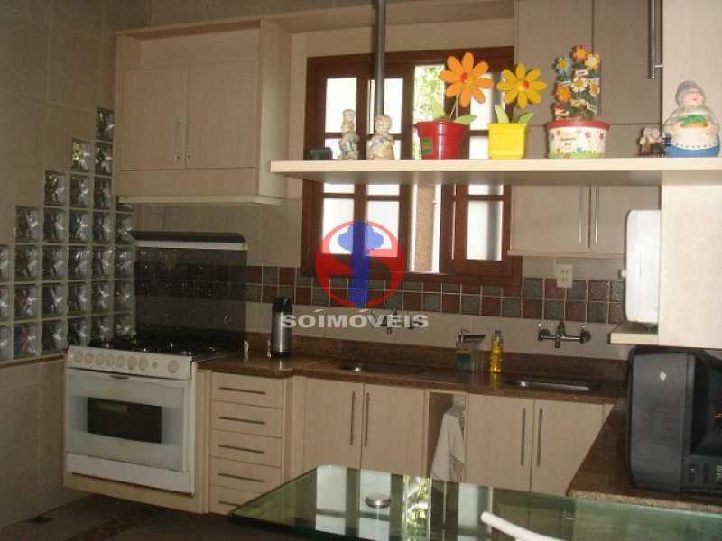 497199480786992 - Casa 7 quartos à venda Tijuca, Rio de Janeiro - R$ 950.000 - TJCA70005 - 18