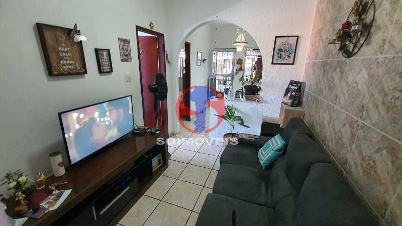 SALA - Apartamento 2 quartos à venda Engenho Novo, Rio de Janeiro - R$ 180.000 - TJAP21353 - 3