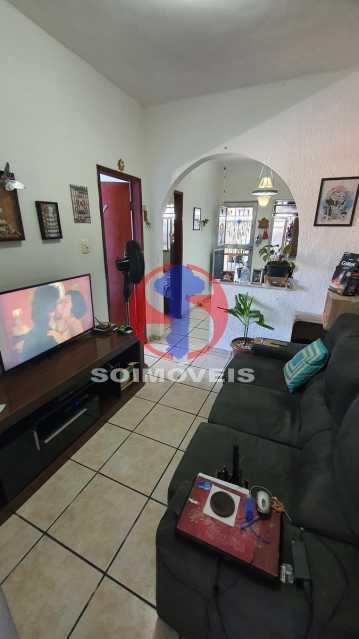 SALA - Apartamento 2 quartos à venda Engenho Novo, Rio de Janeiro - R$ 180.000 - TJAP21353 - 4