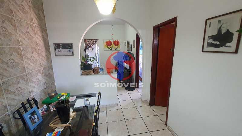 SALA - Apartamento 2 quartos à venda Engenho Novo, Rio de Janeiro - R$ 180.000 - TJAP21353 - 5