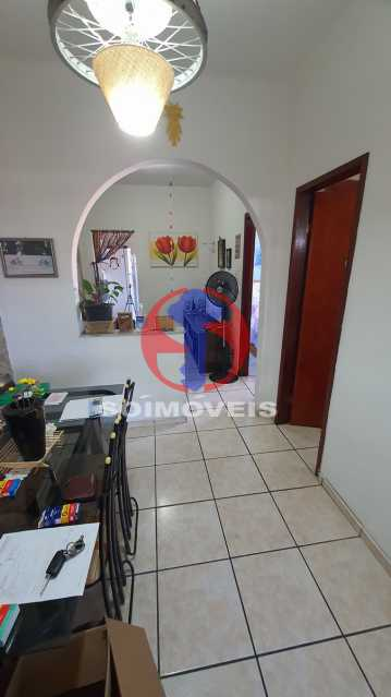 SALA - Apartamento 2 quartos à venda Engenho Novo, Rio de Janeiro - R$ 180.000 - TJAP21353 - 6