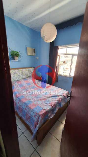 QUARTO 1 - Apartamento 2 quartos à venda Engenho Novo, Rio de Janeiro - R$ 180.000 - TJAP21353 - 7