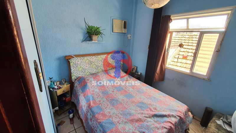 QUARTO 1 - Apartamento 2 quartos à venda Engenho Novo, Rio de Janeiro - R$ 180.000 - TJAP21353 - 8
