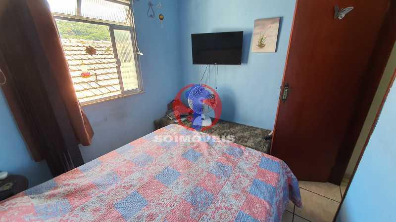 QUARTO 1 - Apartamento 2 quartos à venda Engenho Novo, Rio de Janeiro - R$ 180.000 - TJAP21353 - 9
