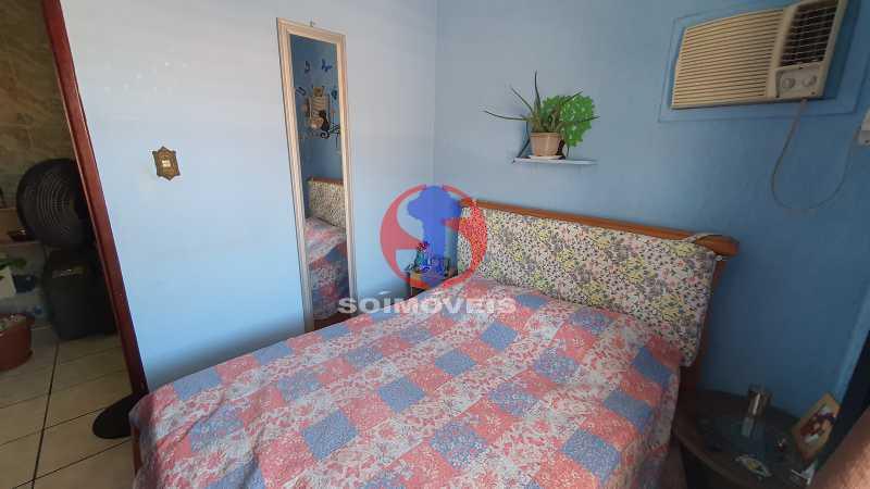 QUARTO 1 - Apartamento 2 quartos à venda Engenho Novo, Rio de Janeiro - R$ 180.000 - TJAP21353 - 10