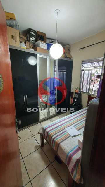 QUARTO 2 - Apartamento 2 quartos à venda Engenho Novo, Rio de Janeiro - R$ 180.000 - TJAP21353 - 11