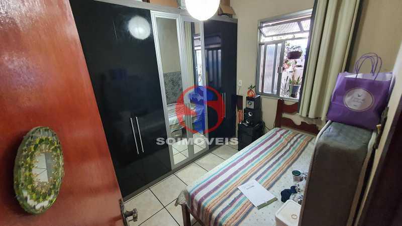QUARTO 2 - Apartamento 2 quartos à venda Engenho Novo, Rio de Janeiro - R$ 180.000 - TJAP21353 - 12