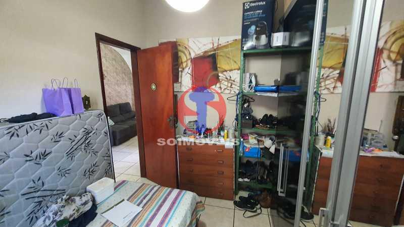 QUARTO 2 - Apartamento 2 quartos à venda Engenho Novo, Rio de Janeiro - R$ 180.000 - TJAP21353 - 13