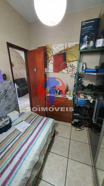 QUARTO 2 - Apartamento 2 quartos à venda Engenho Novo, Rio de Janeiro - R$ 180.000 - TJAP21353 - 14