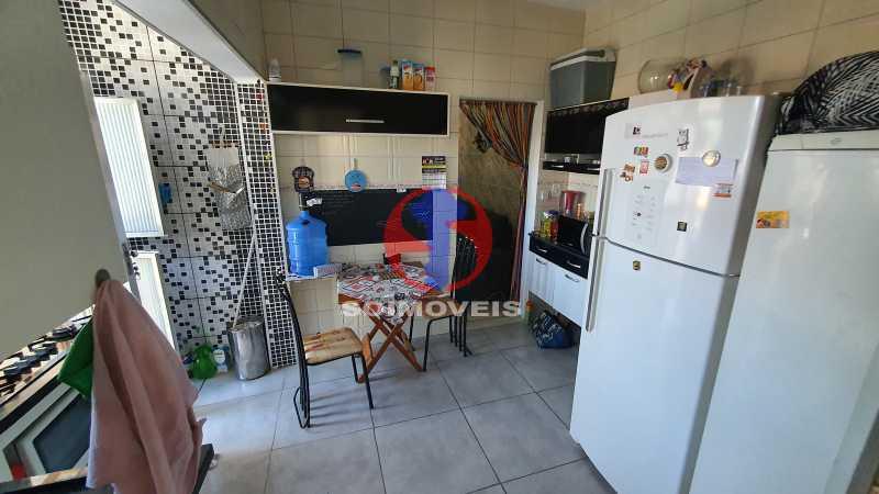 COZINHA - Apartamento 2 quartos à venda Engenho Novo, Rio de Janeiro - R$ 180.000 - TJAP21353 - 15