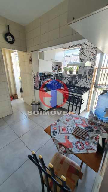 COZINHA - Apartamento 2 quartos à venda Engenho Novo, Rio de Janeiro - R$ 180.000 - TJAP21353 - 17