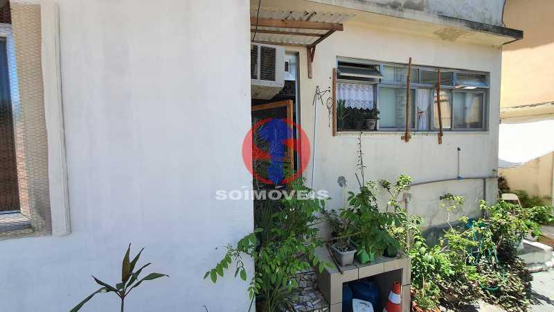 ENTRADA DE SERVIÇO - Apartamento 2 quartos à venda Engenho Novo, Rio de Janeiro - R$ 180.000 - TJAP21353 - 23