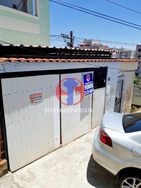 FRENTE - Apartamento 2 quartos à venda Engenho Novo, Rio de Janeiro - R$ 180.000 - TJAP21353 - 24