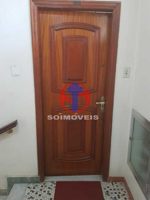 imagem1 - Apartamento 2 quartos à venda São Cristóvão, Rio de Janeiro - R$ 265.000 - TJAP21354 - 1