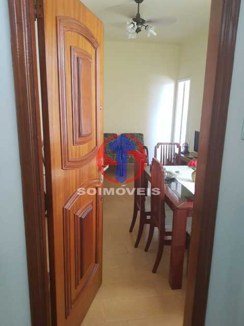 imagem2 - Apartamento 2 quartos à venda São Cristóvão, Rio de Janeiro - R$ 265.000 - TJAP21354 - 3