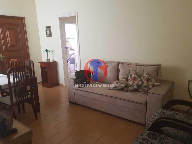 imagem3 - Apartamento 2 quartos à venda São Cristóvão, Rio de Janeiro - R$ 265.000 - TJAP21354 - 4