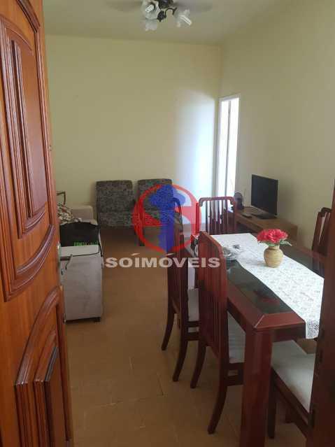 imagem4 - Apartamento 2 quartos à venda São Cristóvão, Rio de Janeiro - R$ 265.000 - TJAP21354 - 7