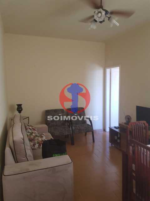 imagem5 - Apartamento 2 quartos à venda São Cristóvão, Rio de Janeiro - R$ 265.000 - TJAP21354 - 5