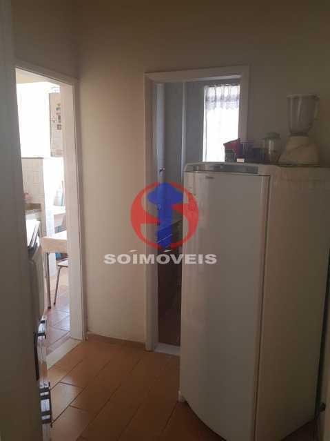 imagem6 - Apartamento 2 quartos à venda São Cristóvão, Rio de Janeiro - R$ 265.000 - TJAP21354 - 14