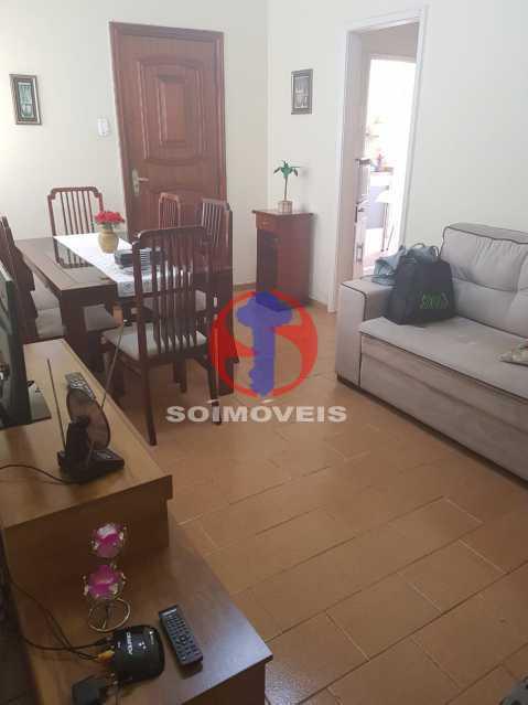 imagem7 - Apartamento 2 quartos à venda São Cristóvão, Rio de Janeiro - R$ 265.000 - TJAP21354 - 6