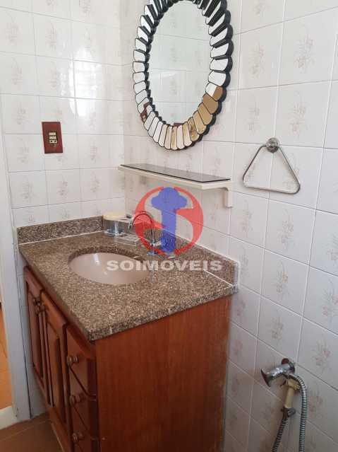 imagem9 - Apartamento 2 quartos à venda São Cristóvão, Rio de Janeiro - R$ 265.000 - TJAP21354 - 11