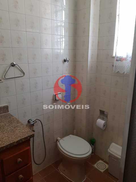imagem10 - Apartamento 2 quartos à venda São Cristóvão, Rio de Janeiro - R$ 265.000 - TJAP21354 - 12