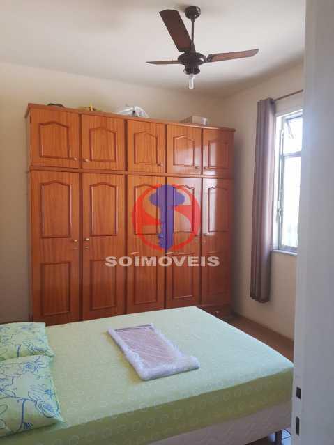 imagem13 - Apartamento 2 quartos à venda São Cristóvão, Rio de Janeiro - R$ 265.000 - TJAP21354 - 9