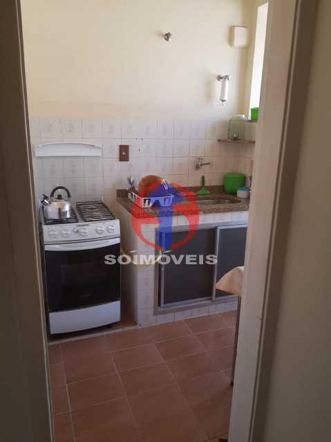imagem14 - Apartamento 2 quartos à venda São Cristóvão, Rio de Janeiro - R$ 265.000 - TJAP21354 - 15