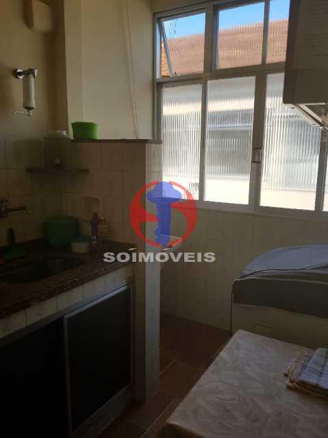 imagem16 - Apartamento 2 quartos à venda São Cristóvão, Rio de Janeiro - R$ 265.000 - TJAP21354 - 16