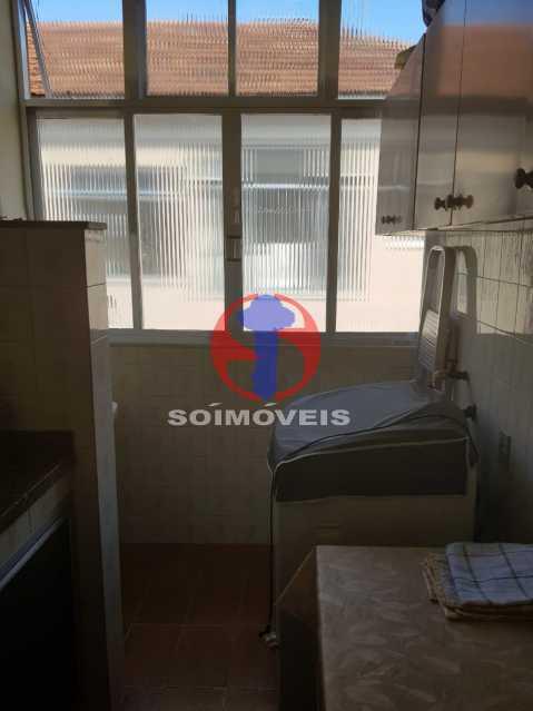 imagem17 - Apartamento 2 quartos à venda São Cristóvão, Rio de Janeiro - R$ 265.000 - TJAP21354 - 17
