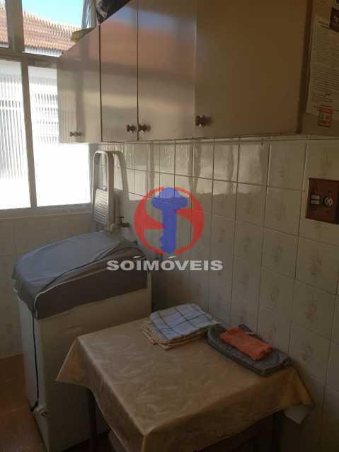 imagem20 - Apartamento 2 quartos à venda São Cristóvão, Rio de Janeiro - R$ 265.000 - TJAP21354 - 18