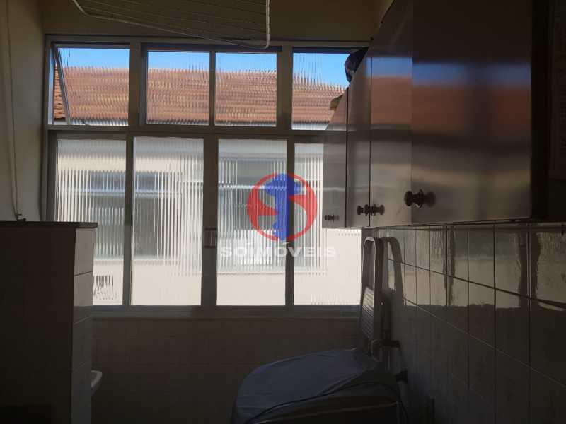 imagem22 - Apartamento 2 quartos à venda São Cristóvão, Rio de Janeiro - R$ 265.000 - TJAP21354 - 19
