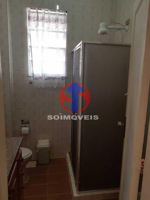 imagem25 - Apartamento 2 quartos à venda São Cristóvão, Rio de Janeiro - R$ 265.000 - TJAP21354 - 13