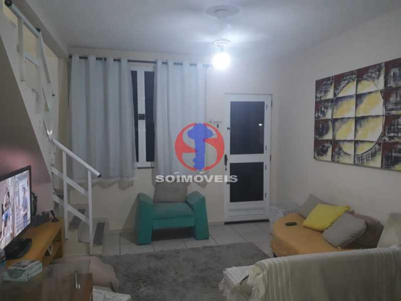 imagem2 - Casa em Condomínio 2 quartos à venda Piedade, Rio de Janeiro - R$ 285.000 - TJCN20009 - 4