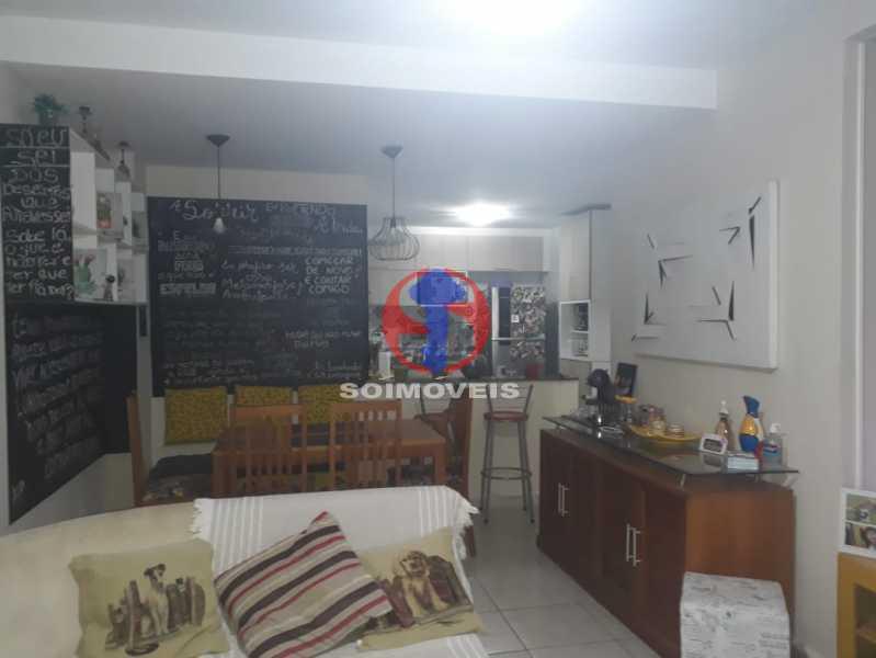 imagem5 - Casa em Condomínio 2 quartos à venda Piedade, Rio de Janeiro - R$ 285.000 - TJCN20009 - 5