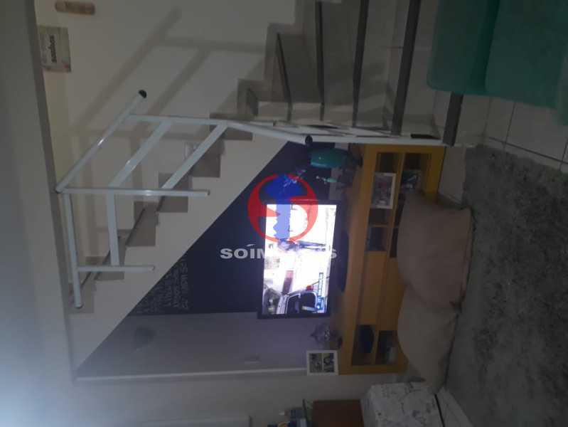 imagem6 - Casa em Condomínio 2 quartos à venda Piedade, Rio de Janeiro - R$ 285.000 - TJCN20009 - 8