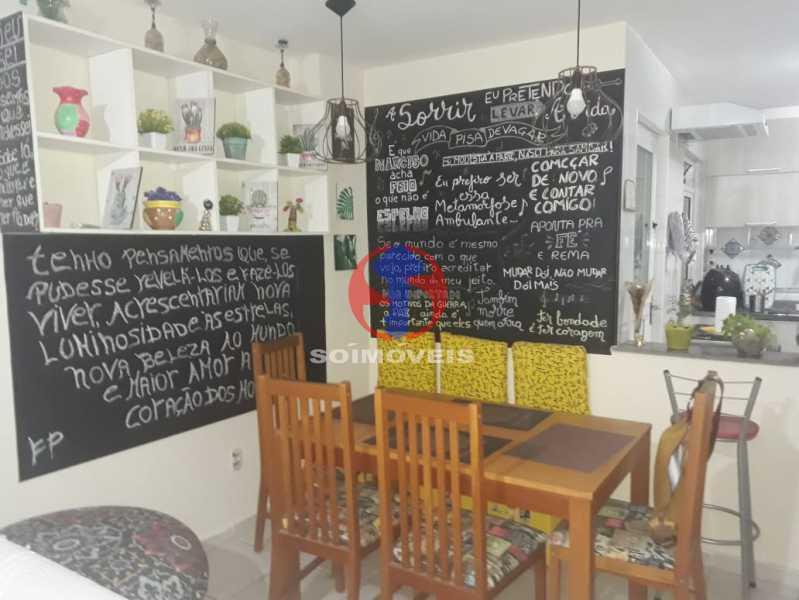 imagem8 - Casa em Condomínio 2 quartos à venda Piedade, Rio de Janeiro - R$ 285.000 - TJCN20009 - 11