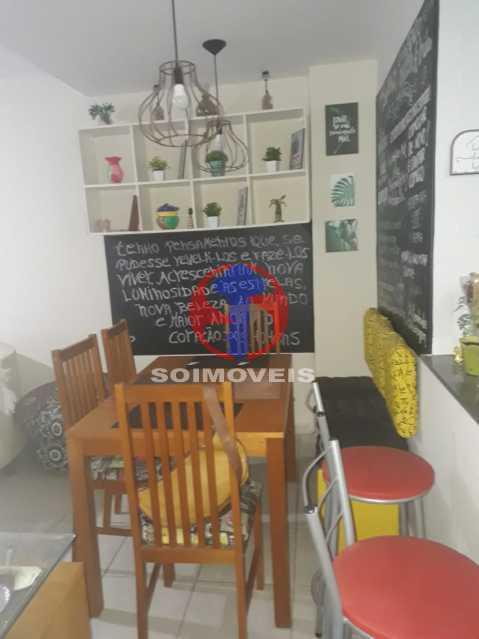 imagem9 - Casa em Condomínio 2 quartos à venda Piedade, Rio de Janeiro - R$ 285.000 - TJCN20009 - 12