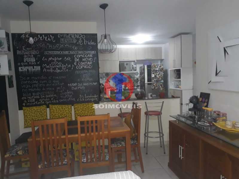 imagem10 - Casa em Condomínio 2 quartos à venda Piedade, Rio de Janeiro - R$ 285.000 - TJCN20009 - 10