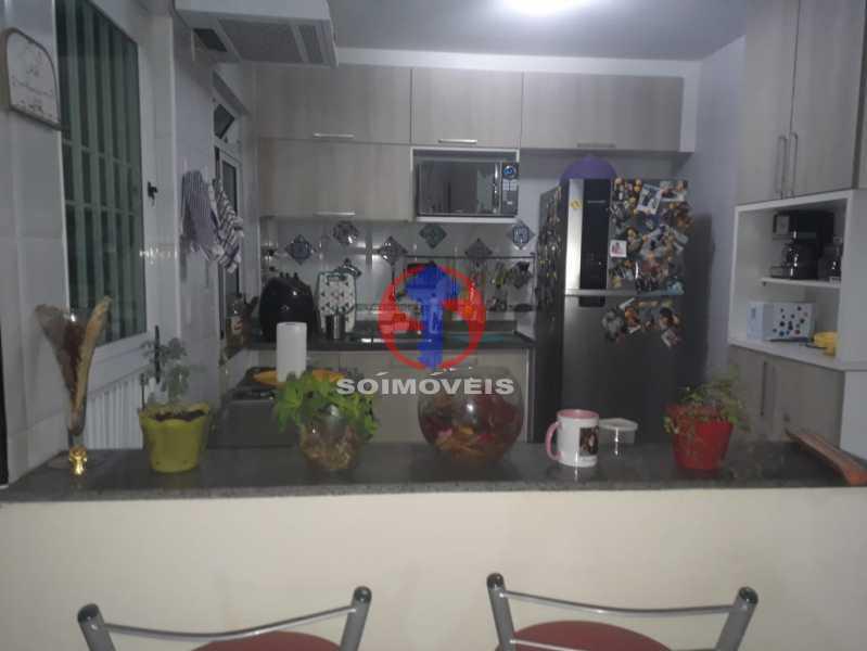 imagem11 - Casa em Condomínio 2 quartos à venda Piedade, Rio de Janeiro - R$ 285.000 - TJCN20009 - 14