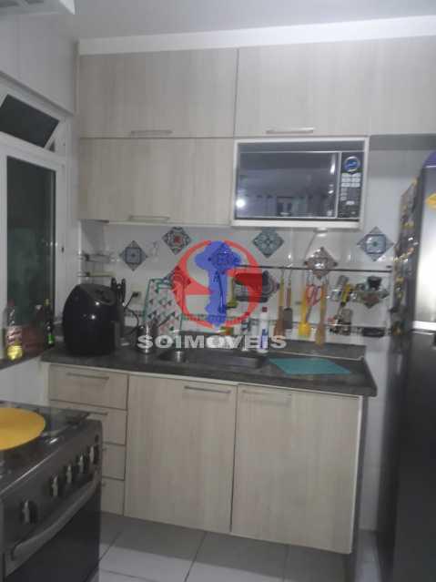 imagem12 - Casa em Condomínio 2 quartos à venda Piedade, Rio de Janeiro - R$ 285.000 - TJCN20009 - 15