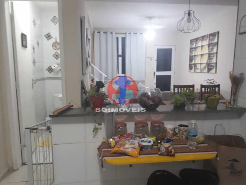 imagem13 - Casa em Condomínio 2 quartos à venda Piedade, Rio de Janeiro - R$ 285.000 - TJCN20009 - 13