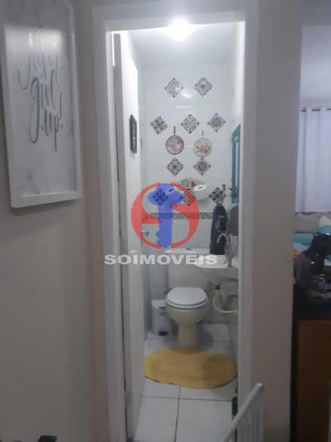imagem14 - Casa em Condomínio 2 quartos à venda Piedade, Rio de Janeiro - R$ 285.000 - TJCN20009 - 16