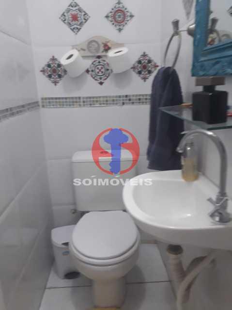 imagem15 - Casa em Condomínio 2 quartos à venda Piedade, Rio de Janeiro - R$ 285.000 - TJCN20009 - 17