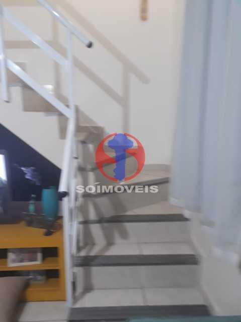 imagem16 - Casa em Condomínio 2 quartos à venda Piedade, Rio de Janeiro - R$ 285.000 - TJCN20009 - 18