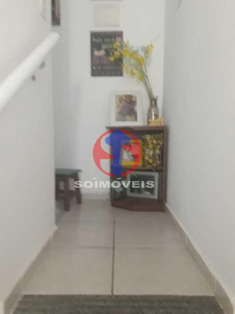 imagem17 - Casa em Condomínio 2 quartos à venda Piedade, Rio de Janeiro - R$ 285.000 - TJCN20009 - 19