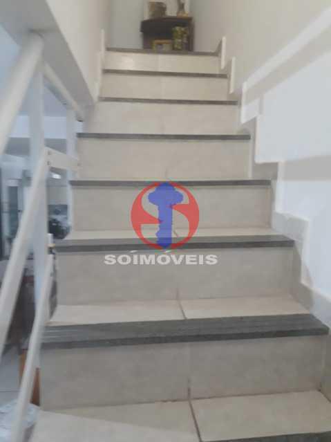 imagem18 - Casa em Condomínio 2 quartos à venda Piedade, Rio de Janeiro - R$ 285.000 - TJCN20009 - 20