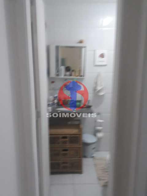 imagem20 - Casa em Condomínio 2 quartos à venda Piedade, Rio de Janeiro - R$ 285.000 - TJCN20009 - 21